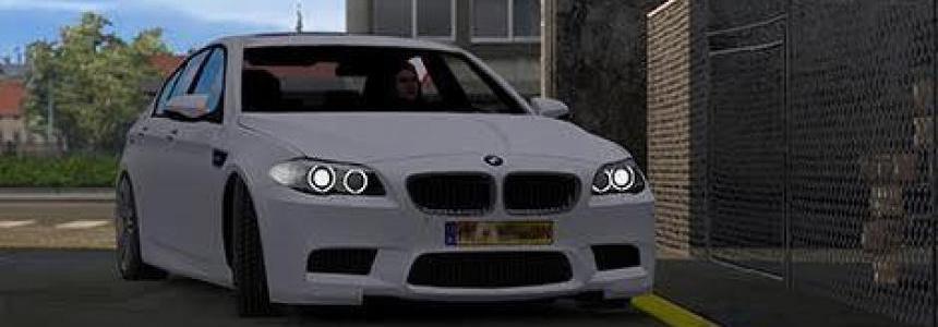 BMW F10 1.27 v3.9