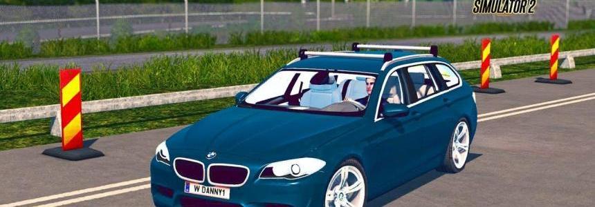 BMW M5 E60 v11