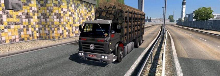 Brazilian Truck Pack v7.5