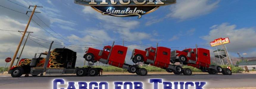 Cargo for Truck Transport Trailers v3.0