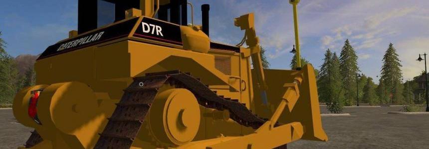 CAT D7R v2.0