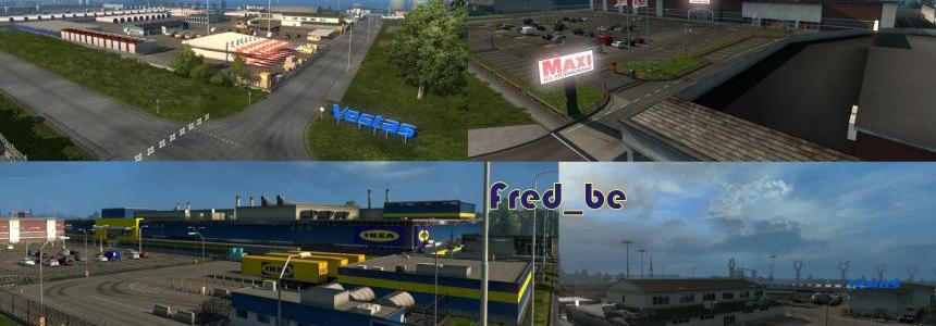 Company Ikea – ICA Market – Vestas V1.27 (UPDATE) 1.27.Xs
