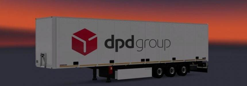 DPD Schmitz Trailer v1.0