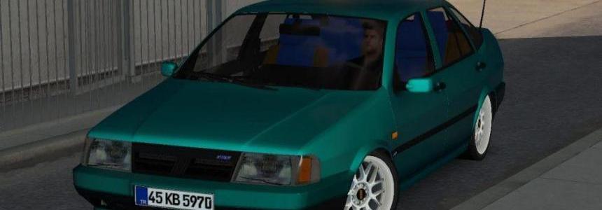 Ets2 Fiat Tempra 1.4 Sx.A V1