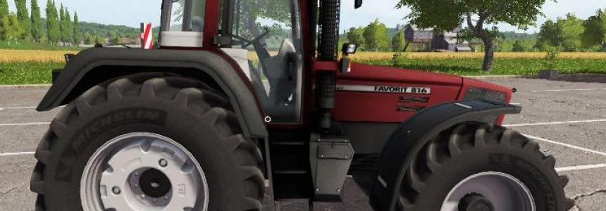 Fendt Favorit 816 v1.0
