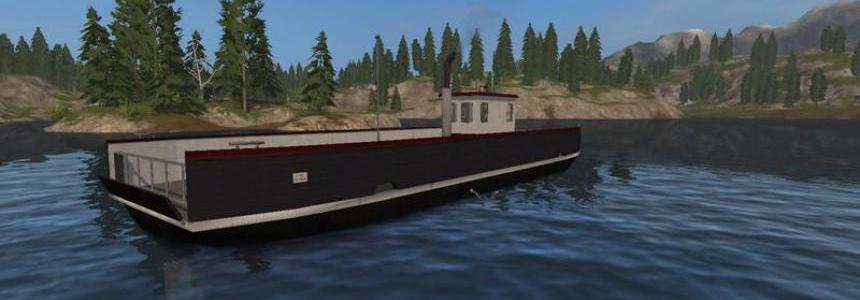 Ferry Fs2017 v2.0