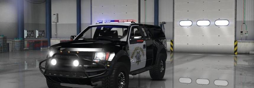 Ford F150 SVT Raptor v2.2.1