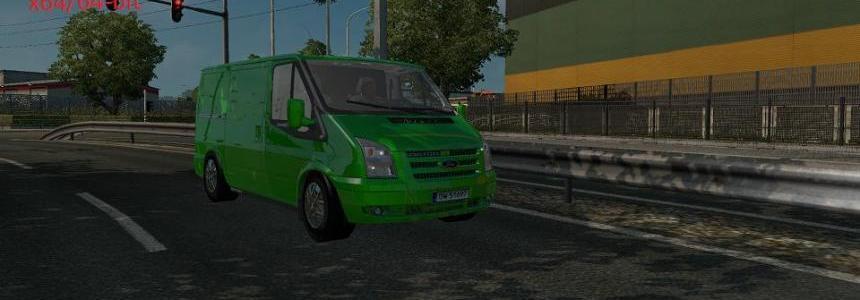 Ford Transit V1.1