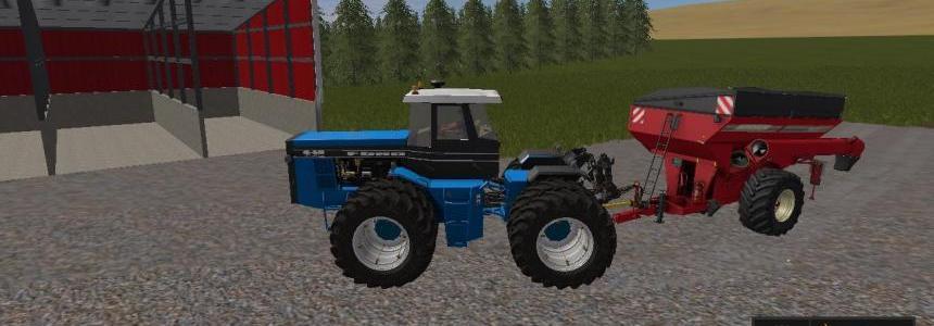 Ford versatile 856 v1.3.1