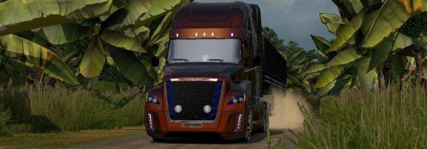 Freightliner Inspiration v1.0 REL