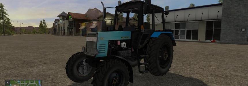 FS17 MTZ 920 v1.0
