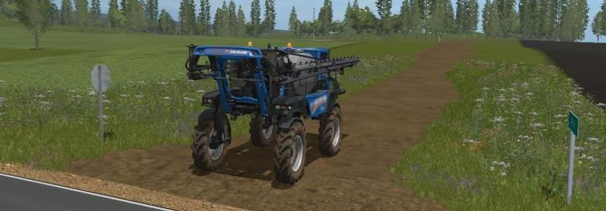 FS17 New Holland SP400F Pack v1.0.0