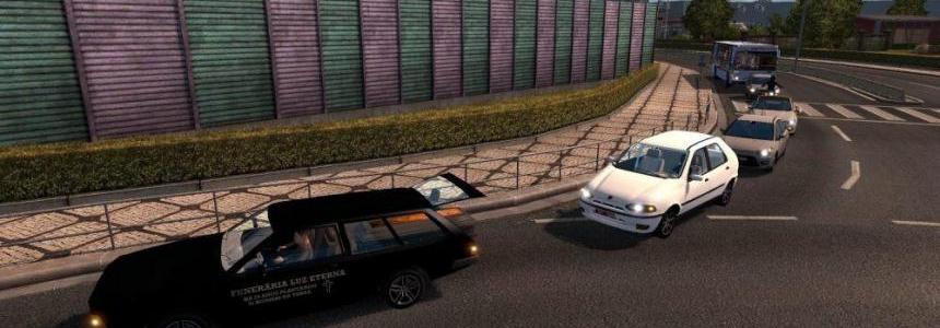 Funeral Car v1.3