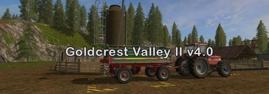 Goldcrest Valley II v4.0