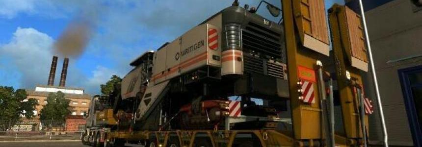 Heavy Cargo Pack