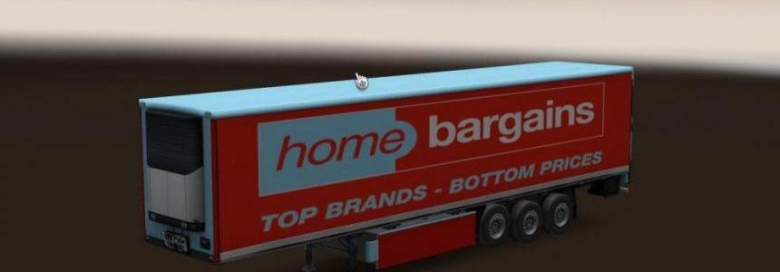 Home Bargains Trailer v1.0