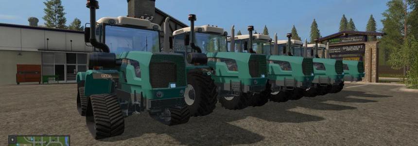 HTZ 243K and 280T v3.1.0