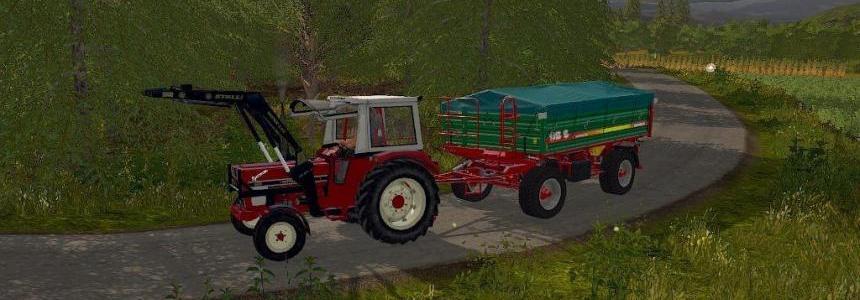 IHC 644 FS2017 v2.1