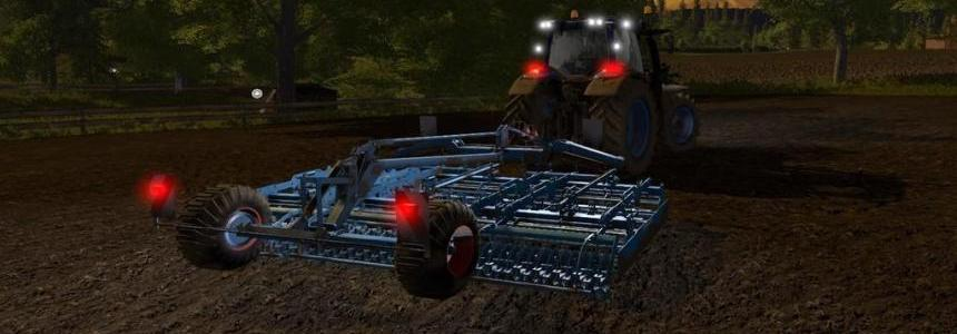 ITS Lemken Kompaktor K-series v2.5.6.0