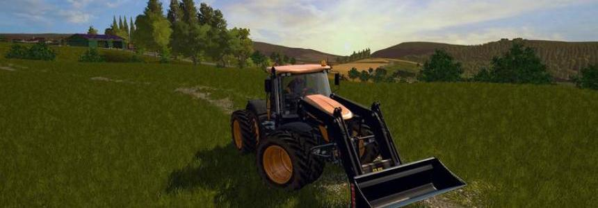 JCB 3000 Chip Tuned v1.0