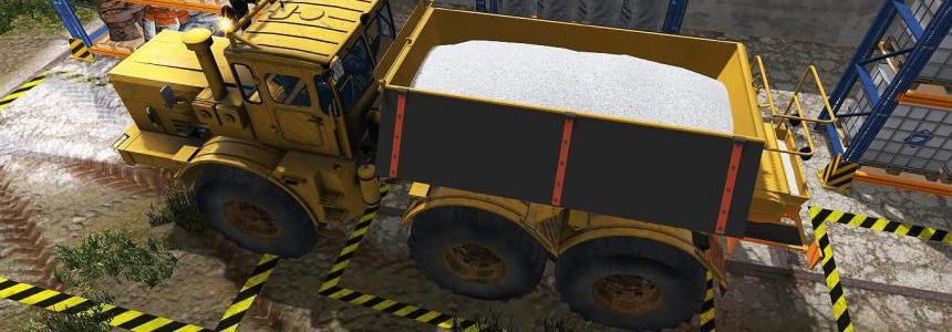 K-701 Fertilizer (6x6) v1.0