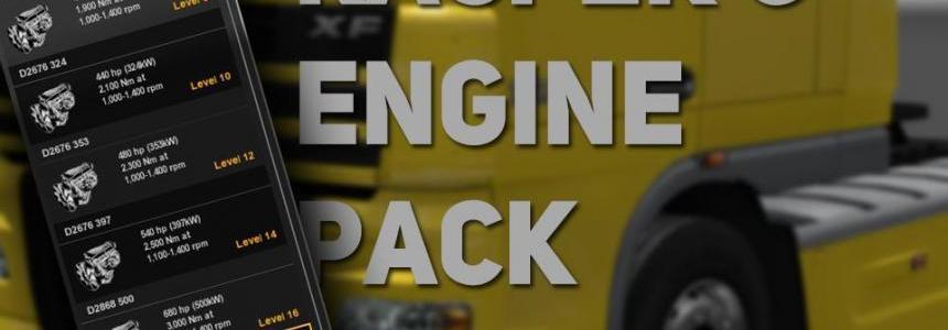 Kacper's Engine Pack v1.6