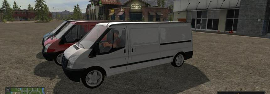Lizard rumble van v1.0.0.0