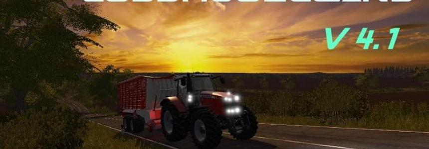 Loess Hill Country v4.1.1