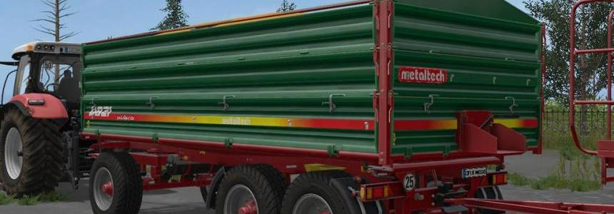 Metaltech Trailer Pack v1.1.0