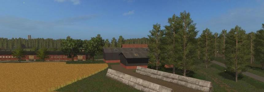 MIG MAP MADEINGERMANY REGION CELLE v0.96 BETA