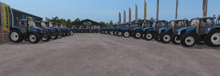 New Holland Fleet v2.0
