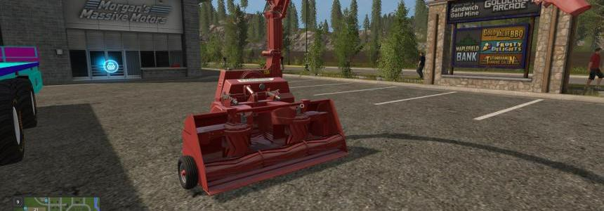 Poettinger Universal Loader 1.0