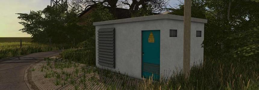 Power Box Set (Prefab) v1.0