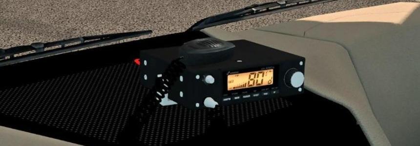 Radio Stabo XM 4060E A16 Wave v1.3