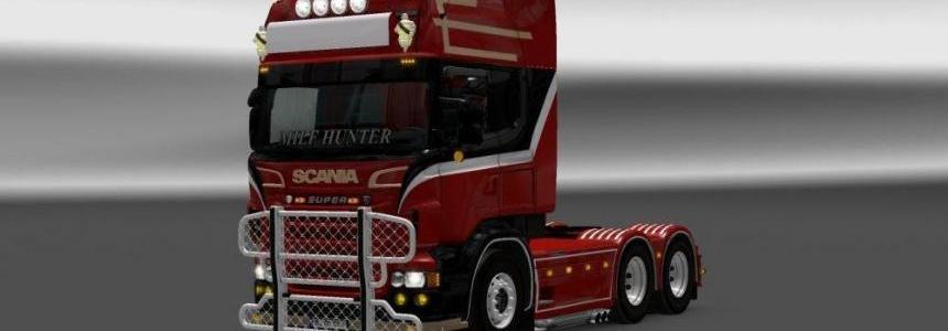 Red Beast RJL v1.0
