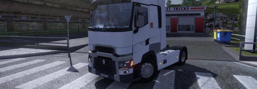 Renault T V5 1.27.x