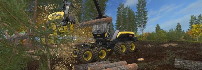 Sawdust Mod v1.1.0.0