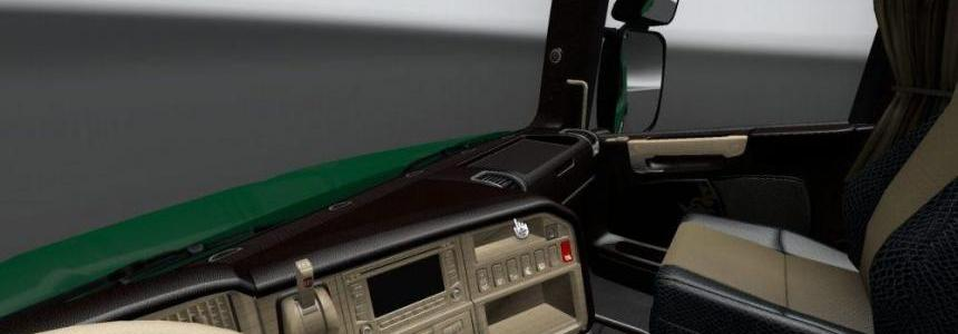 Scania T Interior Pack v1.0