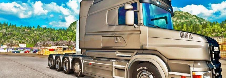 Scania T v1.0