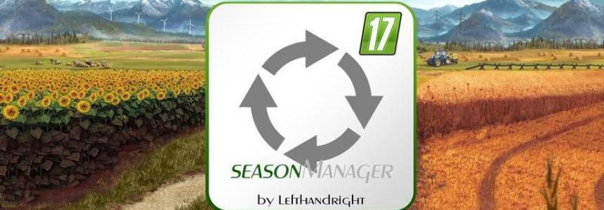 Season Manager v0.6.1