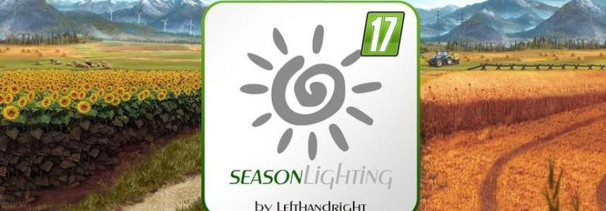 SeasonLighting v1.1