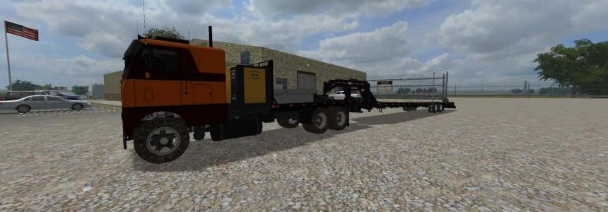 Service Truck v1.0