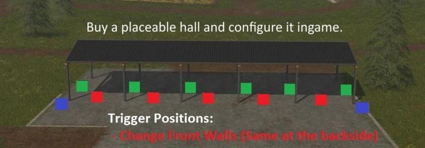 Slow Config Hall v1.0