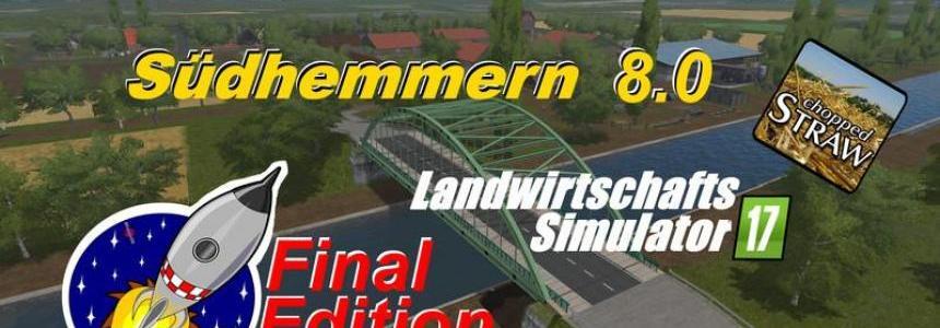 Sudhemmern v8.0