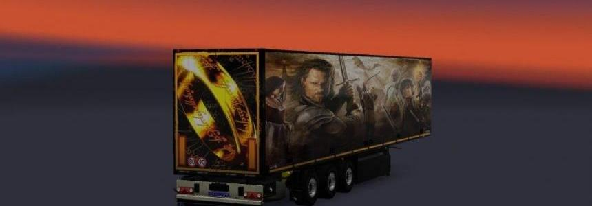 Trailer Lord of the Rings