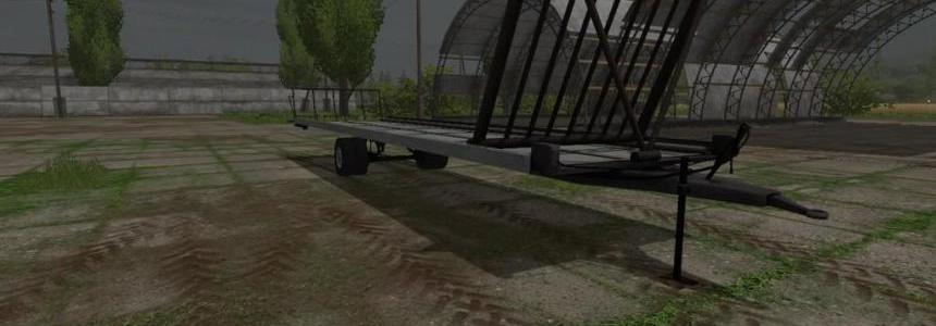 Trailer Transport v1.0
