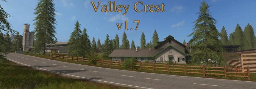 Valley Crest 1 v1.7