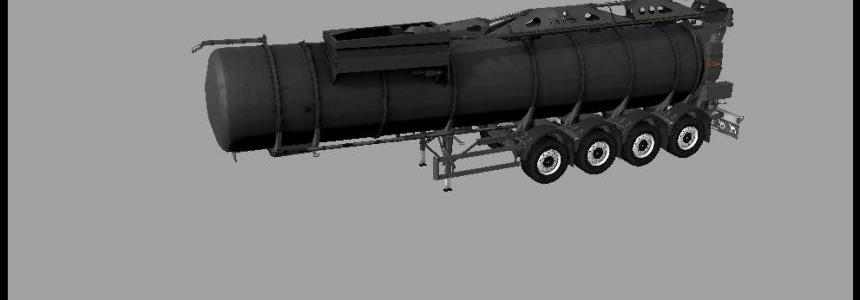 WM Tarm Slurry Trailer v1