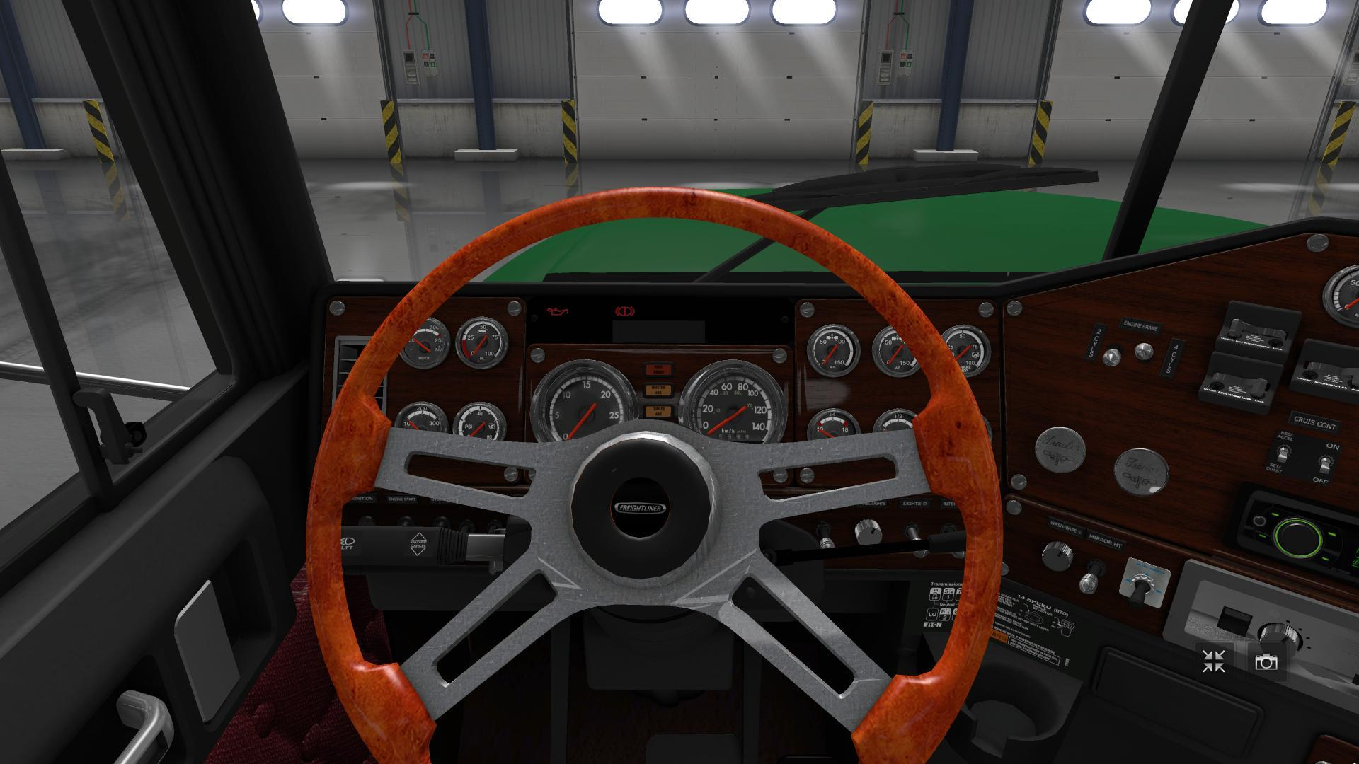 FREIGHTLINER FLD [REWORKED] ONLY 1.27