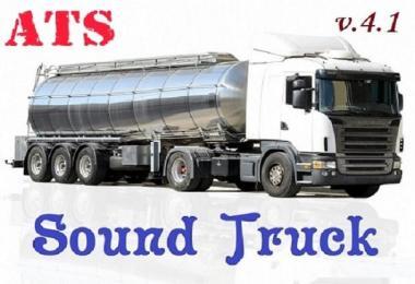 Sound Truck v4.1
